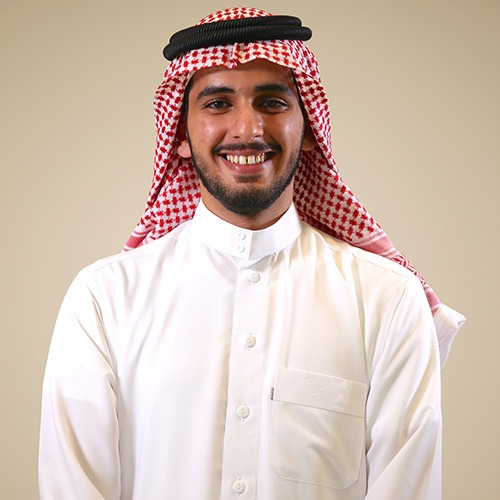 ABDULRAHMAN MOHAMMED ALSUHAIMI