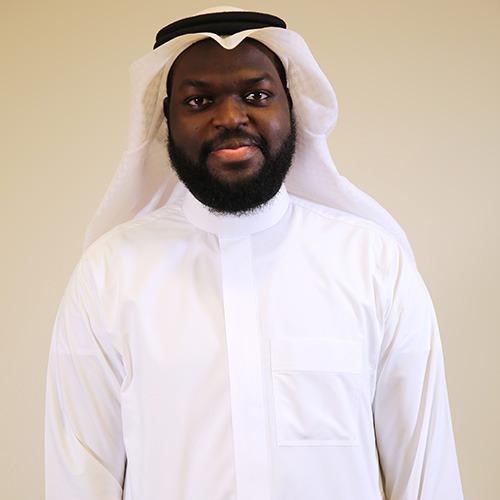 MOHAMMED ALI AL-HOWSA