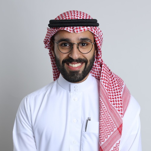 Abdulmajeed Mohammad Aljaloud