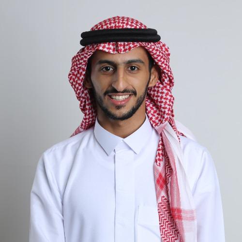 Yazeed Mohammed Almutairi