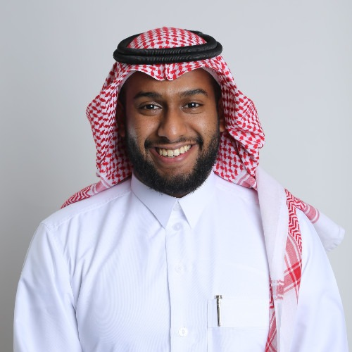 Ahmed Hamad AlOmairin