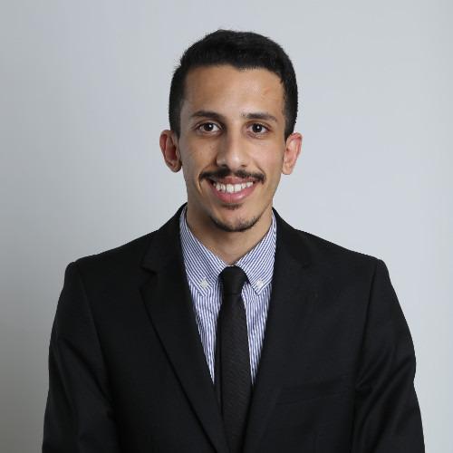 Sulaiman Saleh Alsaif