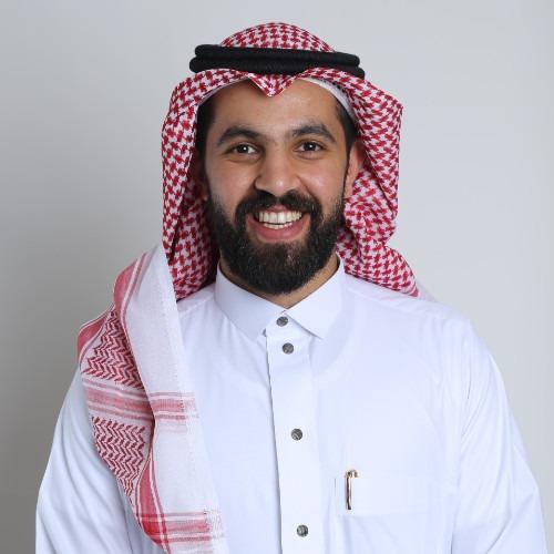 Khalid Hussain Alghamdi