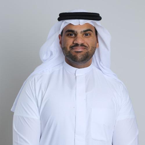 Saud Mubarak Bubshait