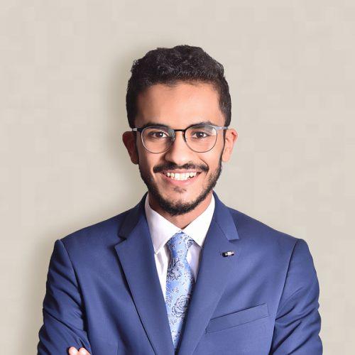 Abdelrahman Babiker