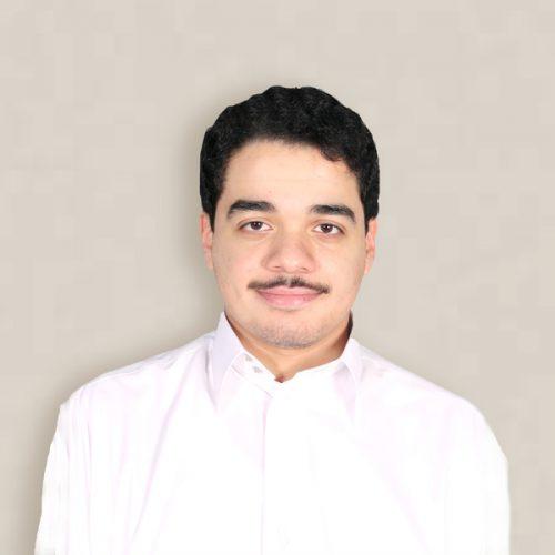 Ahmad Sami Abdelaziz