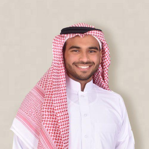 Alwaleed Abdullah Almaqra