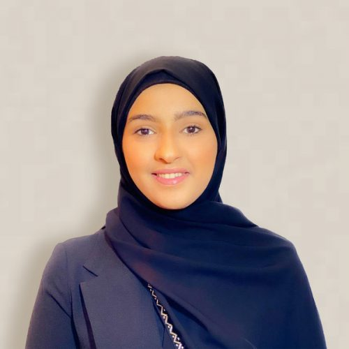Boshra Ahmed Alhejaili