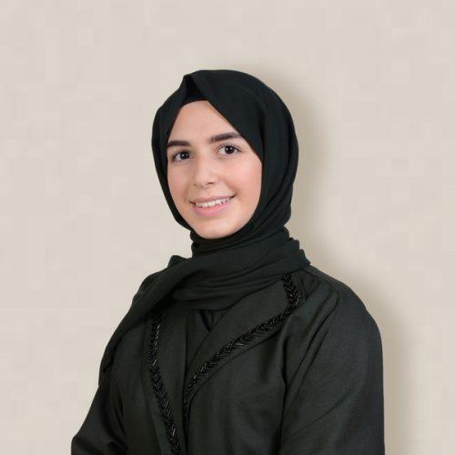 Dareen Hosam Abdulkareem
