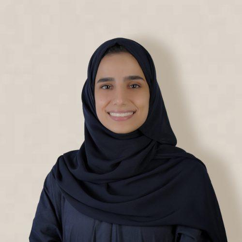 Hadia Ahmad Alhadid