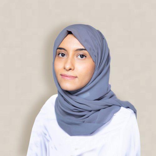 Sara Ahmad Assiri