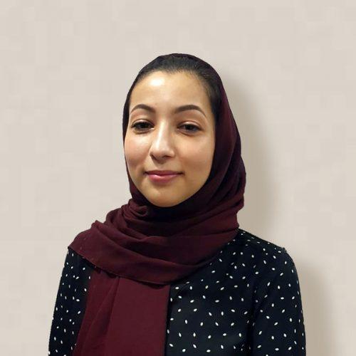 Sarah Ayed Kanee