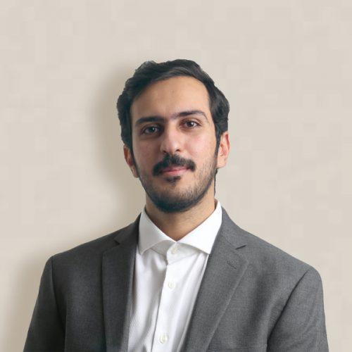 Saud Abdullah Almulihi
