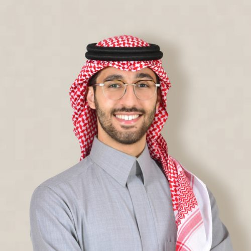 Saud Mohammed Alwatban
